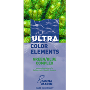 Fauna Marin Colour Elements Green Yellow Complex 250ml