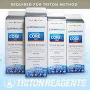 Triton Core 7 Base Elements (4 CARTONS)