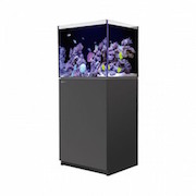 Red Sea Reefer 170 Aquarium (Black)