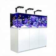 Red Sea Reefer Deluxe XXL 625 Aquarium (White)