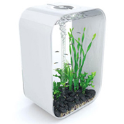 BiOrb Life 45 Aquarium - White