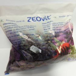 KZ ZEOvit® for automatic filters 1 litre
