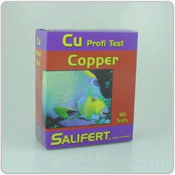 Salifert Copper Profi Test Kit