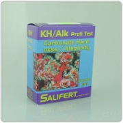 Salifert KH and Alkalinity Profi Test Kit