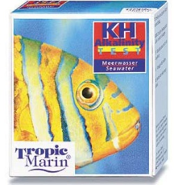Tropic Marin KH and AlkalinityTest kit