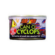 Zoo Med Can O Cyclops 91g