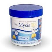 Mysis RS Pellet Fish Food 110g