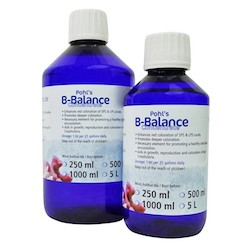 KZ Zeo Pohls B Balance Concentrate 100ml