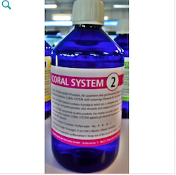 KZ Coral System 2 - Coloring Agent 2 250ml