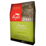 Orijen Dry Complete Senior Dog Food 340g
