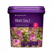 AQUAFOREST PROBIOTIC REEF SALT 22KG WITH FREE -NP PRO (50ML)