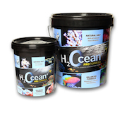 H2Ocean Natural Reef Salt 23kg