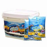 Coral Reef Live Sand 9kg bucket