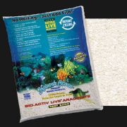 Nature's Ocean® Aquarium Sand: 20LB bag