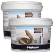 Reeflowers pearl white sand 0.5 - 1mm 7kg