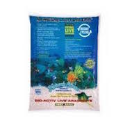 Nature's Ocean Aquarium Sand: Samoa Pink 10LB bag