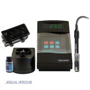 Aqua Medic mV Computer set inc probe
