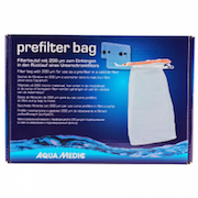 Aqua Medic pre Filter Bag and Holder