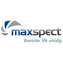 Image result for maxspect logo