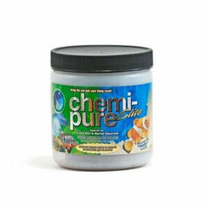 Chemi Pure Elite 156g
