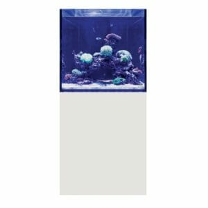EA Reef Pro 600S Cube and Cabinet (Super matt cream)