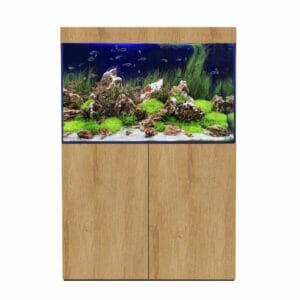 EA Reef Pro 900 and Cabinet (Royal Natural Oak)