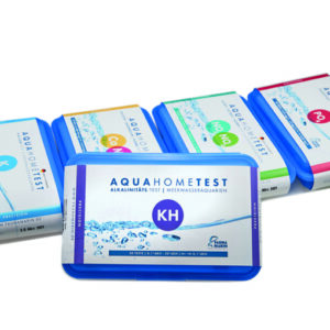 Fauna Marin AquaHomeTest KH: Alkalinity-Test for seawater-aquarium