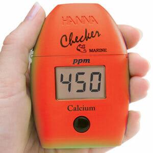 Hanna HI758 Calcium Checker