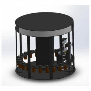 reef kinetics ReefBot Pro