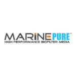 Marine Pure logo